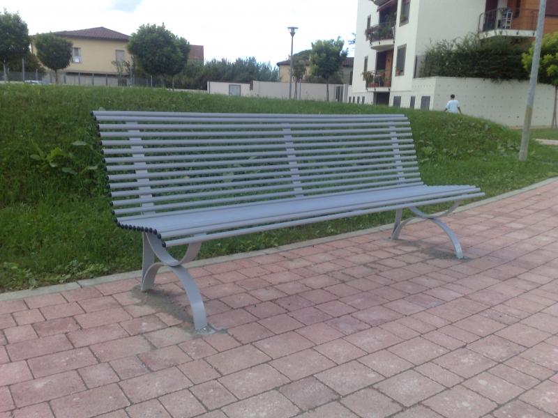 Pisa for Green arreda