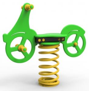Bicicletta for Green arreda